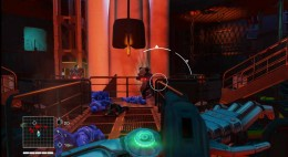 Far Cry 3 protect Spider as he hacks - this is Rex's corridor of termination for the cyber soldiers