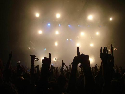 Concert Night