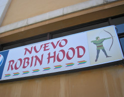 Why the New Robin Hood is my favourite bar in Puerto de la Cruz