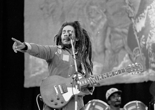 Bob Marley has made many key contributions in the cannon of socially conscious songs.