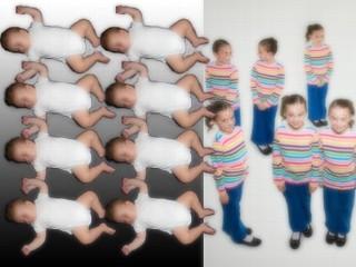 Eight Plus Six Kids