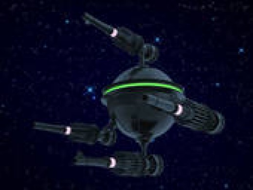 future space war ships? Will this be our contribution to the universe as well?