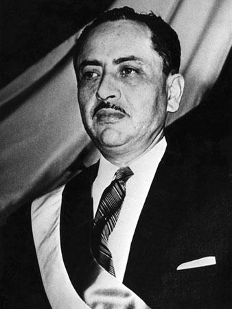 Oswaldo López Arellano