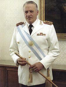 Leopoldo Galtieri