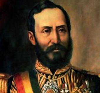 Manuel Belzu
