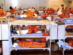 crowded jails