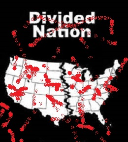 Division Amongst Us