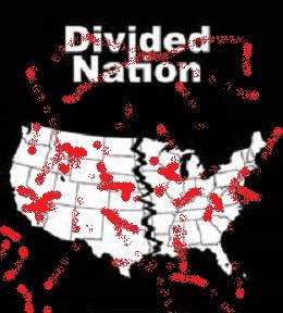 Division Amongst Us