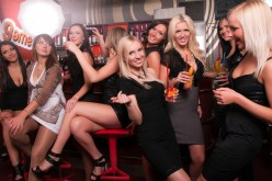What Does a Club Promoter Do?