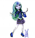 Twyla Doll From Monster High - Thirteen Wishes Release Date