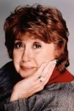 """Beverly Sills said """"...you're doomed if you don't try."""""""