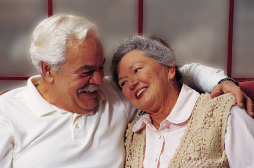 Caregivers are often people pleasers.