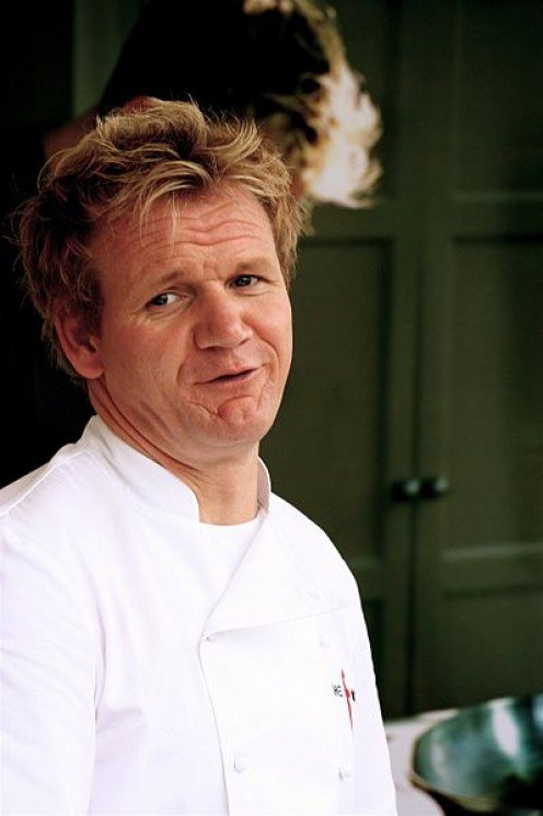 10 Reasons Why I Love and Hate Chef Gordon Ramsay