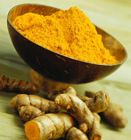 Try including turmeric in your cooking if you suffer from catarrh.