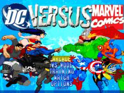 DC Comics or Marvel?