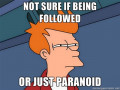 Paranoia: Illness or Personality Trait?