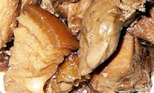 Pinoy recipe - the popular pork and chicken adobo