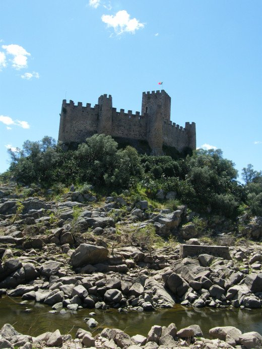Almoural Castle