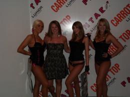 Las Vega - Show Girls