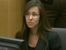 Jodi Arias is on suicide watch after a jury found her guilty of killing her boyfriend.