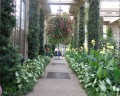 Longwood Gardens Fountains and Fireworks in Kennett Square Pennsylvania: A Photo Gallery