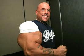 imagine what steroids can do to a chicken!