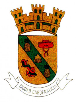 Lajas, Puerto Rico Coat of Arms