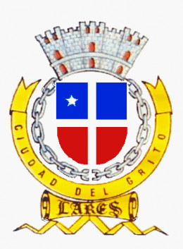 Lares, Puerto Rico, Coat of Arms