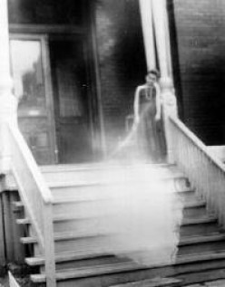 Looking at Exorcisms and The Paranormal