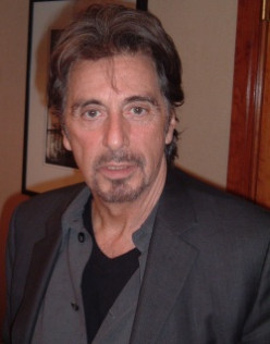 What do you feel has been Al Pacino's best film role?