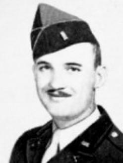 Lt. James E. Robinson Jr.