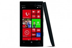 Nokia Lumia 928, Verizon Wireless