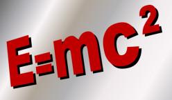 Einstein's Theory of Relativity...Simplified
