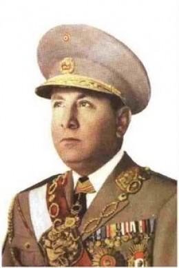 Manuel Odría
