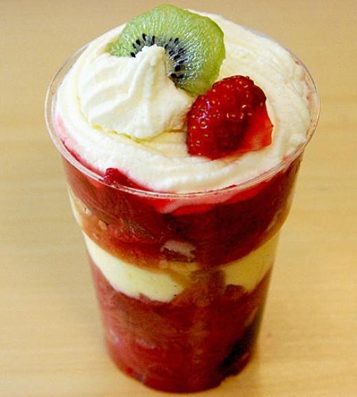 Classic Trifle Recipe