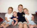 How Children Are Affected by Their Birth Order