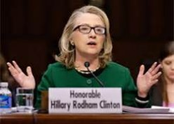 Benghazi: Lies Within Truth