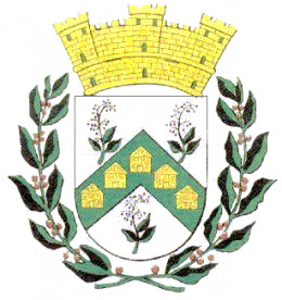 Maricao, PR Coat of Arms