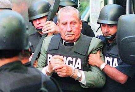 Gregorio Conrado Álvarez