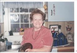 Still Missing Mom