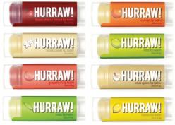 Top 4 Organic Lip Balms for Dry Lips