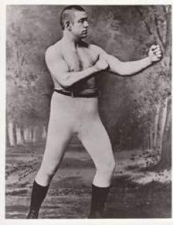 Pictorial History of Boxing's Heavyweight Division