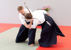 "Kote Gaeshi in Aikido - ""Wrist Turn-Out"" Technique"