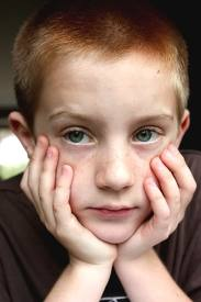 Unfavored children suffer from low self-esteem because they feel unwanted &/or ignored by their families.Because of the negative treatment they receive, they have little or no sense of self.