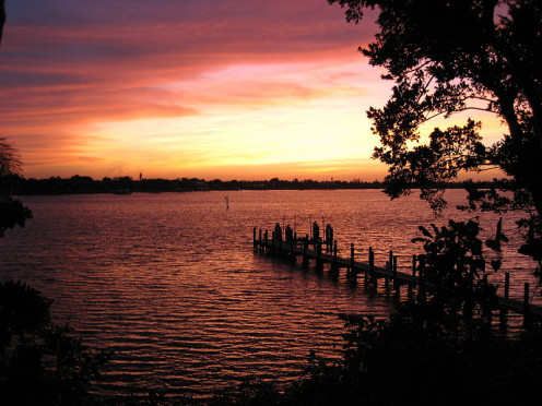 St. Lucie River/Indian River Lagoon