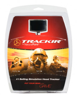 TrackIR 5 Product Review for PC Flight Simulations
