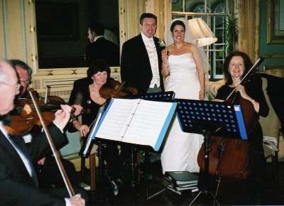 Wedding String Quartet