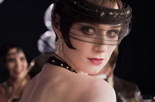 Elizabeth Debicki as Jordan Baker