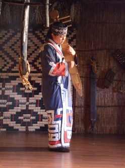 Importance of the Ainu People in Japanese History