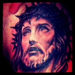 Can christians have tattoos
